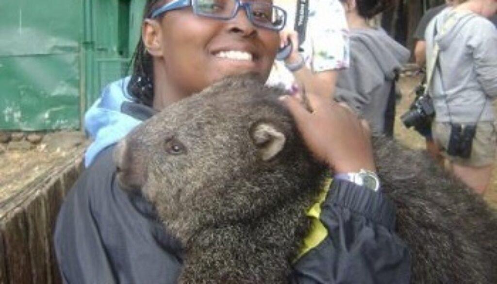 Kishana Koala 2